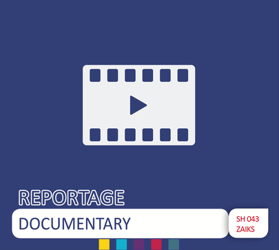 REPORTAGE / DOCUMENTARY (2017)